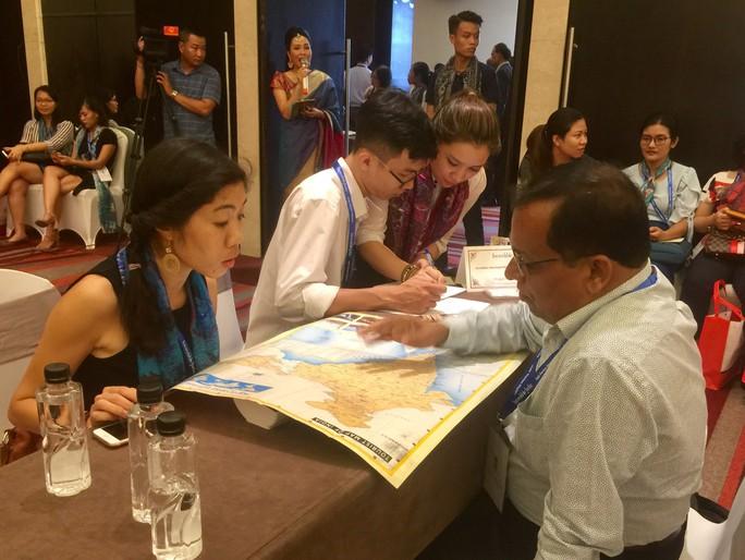 Người Việt Nam đi du lịch Ấn Độ tăng phi mã 32,21% - Ảnh 2.