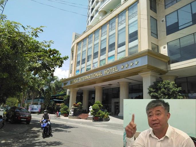 Xét xử vụ khách sạn sang Bavico chứa mại dâm cho khách Trung Quốc - Ảnh 2.