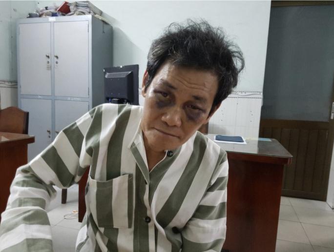 Tuyên án kẻ dâm ô bé gái 7 tuổi bị người dân bắt tại trận ở Bình Tân - Ảnh 2.