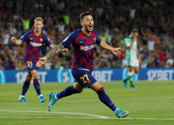 Ra mắt sao 16 tuổi, Barcelona thắng trận cầu 7 bàn - Ảnh 5.