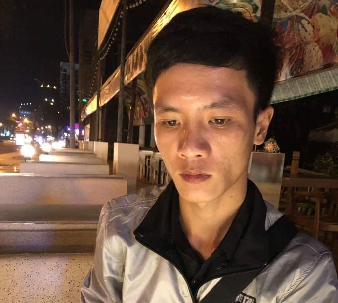 Công an Đà Nẵng truy nã nam thanh niên vờ thuê 2 ôtô rồi mang đi cầm - Ảnh 1.