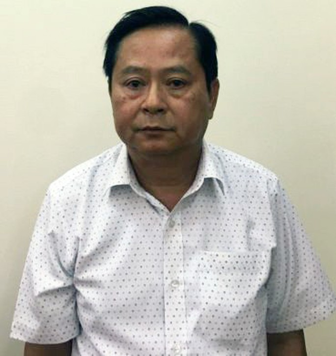 Vụ giao đất cho công ty Vũ nhôm: Đề nghị truy tố ông Nguyễn Hữu Tín  - Ảnh 1.