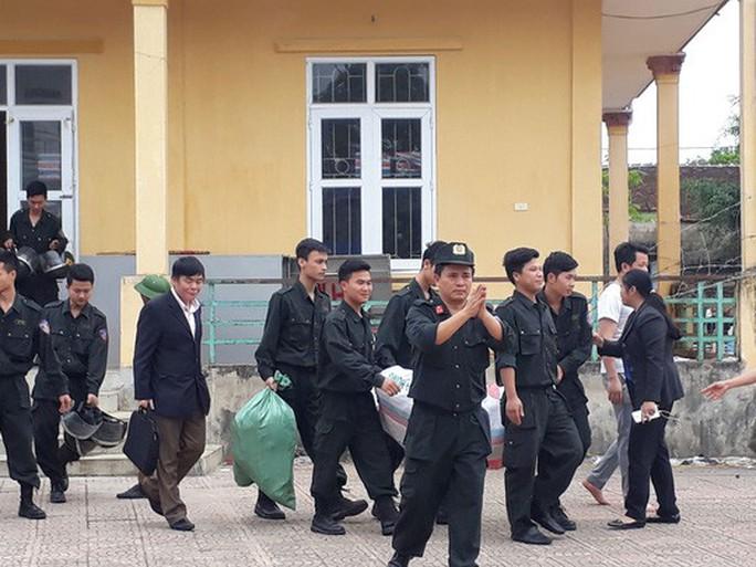 Chủ tịch Hà Nội: Ông Lê Đình Kình có mục đích xấu, nhằm trục lợi trên đất Đồng Tâm - Ảnh 3.