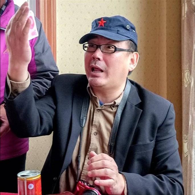 Trung Quốc bắt công dân Úc bị nghi làm gián điệp - Ảnh 2.