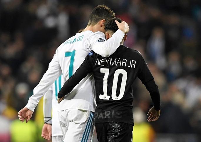 Barcelona mong PSG xuống nước ở thương vụ Neymar - Ảnh 1.