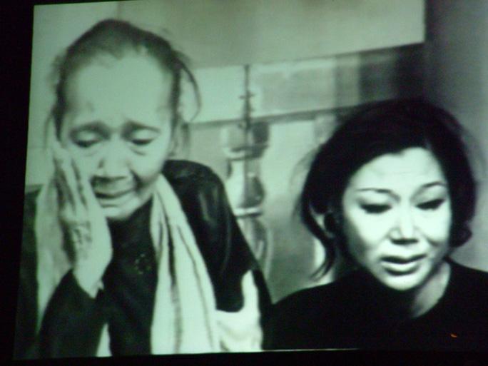 Kỳ nữ Kim Cương nhớ Lá sầu riêng trong ngày độc lập - Ảnh 4.