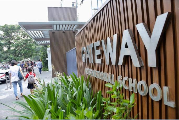 Vụ học sinh Trường Gateway tử vong: Làm rõ đến đâu, khởi tố đến đó - Ảnh 1.