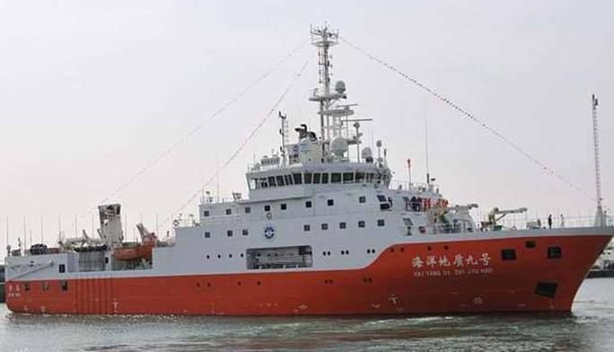 Báo chí nước ngoài quan tâm đặc biệt đến vi phạm của Trung Quốc ở Biển Đông - Ảnh 1.