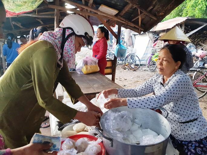 Độc đáo chợ ẩm thực 5.000 đồng - Ảnh 3.