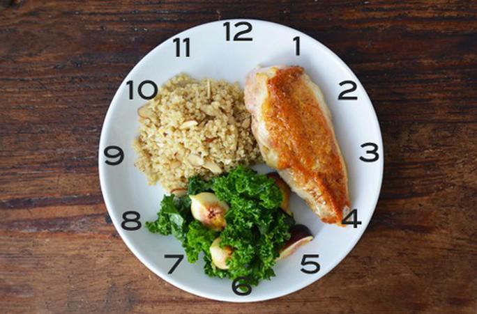 Kiểu ăn kỳ quái giúp giảm cân thần tốc và sống lâu - Ảnh 1.