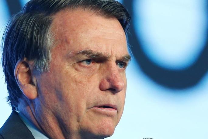 Tổng thống Brazil và Tổng thống Pháp khẩu chiến dữ dội - Ảnh 1.