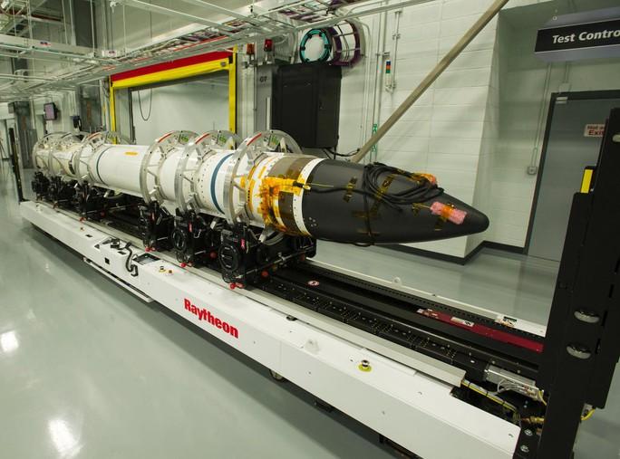 Bộ Ngoại giao Mỹ đồng ý bán tên lửa cho Nhật Bản với 3,3 tỉ USD - Ảnh 2.