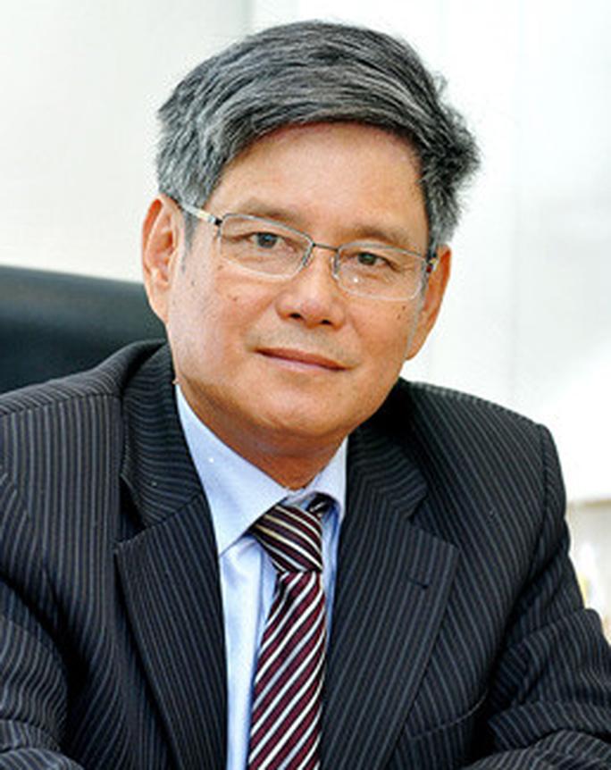 Chủ tịch Hội Luật quốc tế Việt Nam gửi thư ngỏ tới Chủ tịch Hội Luật quốc tế Trung Quốc - Ảnh 2.