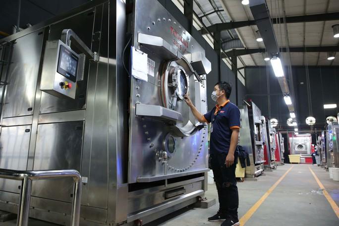 Công nghệ 4.0: Đòn bẩy tăng năng suất lao động - Ảnh 2.