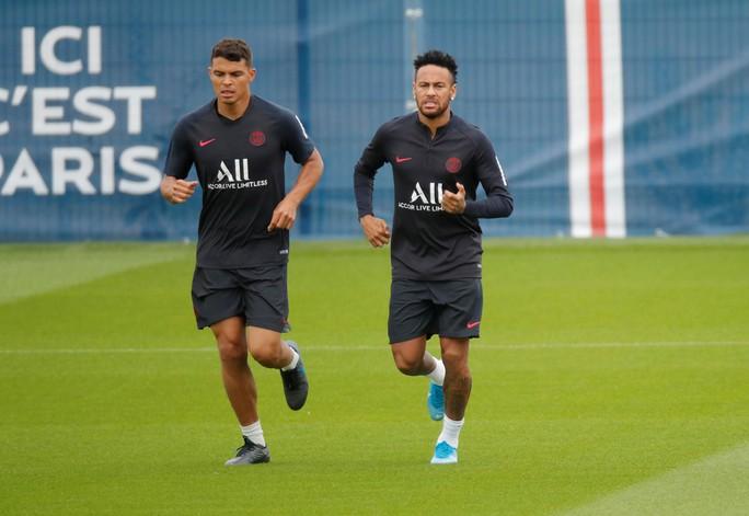 Barcelona bị PSG từ chối đề nghị chuyển nhượng Neymar - Ảnh 2.