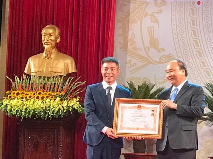 391 nghệ sĩ được trao tặng danh hiệu NSND, NSƯT - Ảnh 15.