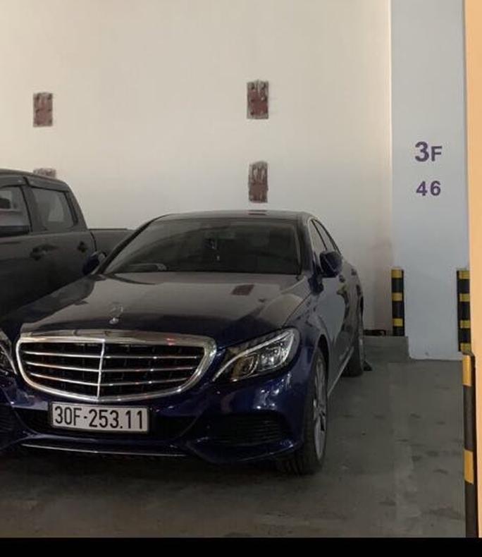 Phá đường dây chân dài bán dâm cho đại gia giá ngàn USD/đêm, má mì đi xe Mercedes - Ảnh 2.