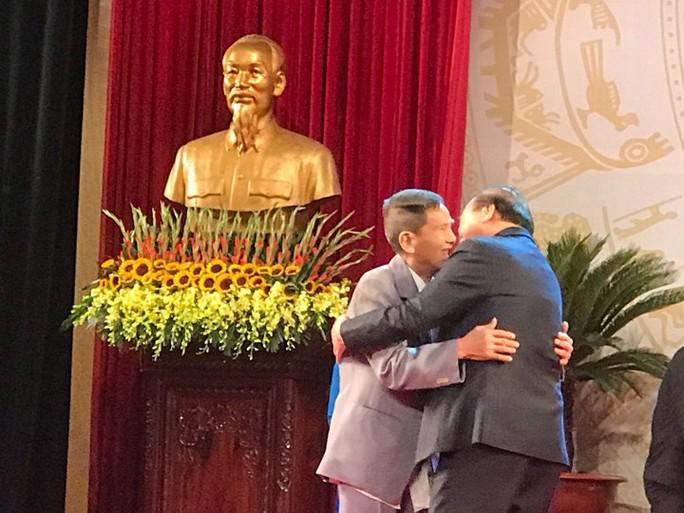 391 nghệ sĩ được trao tặng danh hiệu NSND, NSƯT - Ảnh 16.