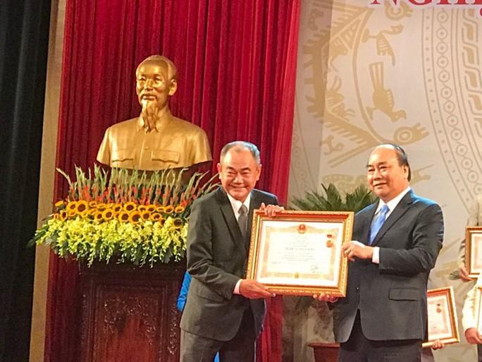391 nghệ sĩ được trao tặng danh hiệu NSND, NSƯT - Ảnh 13.