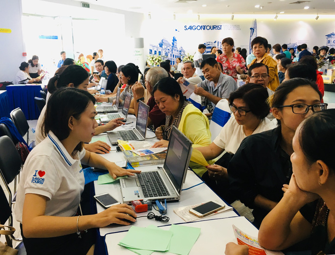 Người Việt đi du lịch nước nào nhiều nhất? - Ảnh 1.