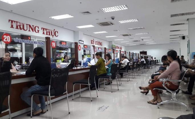Không cần đến cơ quan, dân Đà Nẵng vẫn được hoàn thành thủ tục hành chính ngay tại nhà - Ảnh 2.
