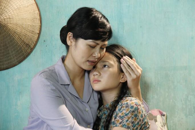 Lên án bạo hành gia đình trên màn ảnh nhỏ - Ảnh 3.