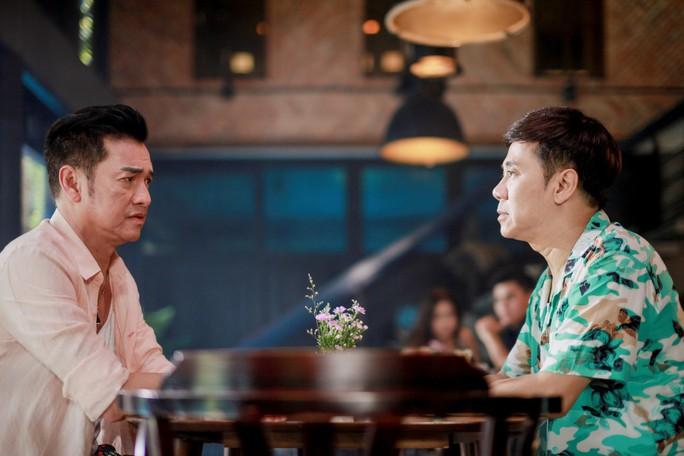 Nhà sản xuất Ngôi nhà bươm bướm bác bỏ chuyện làm ngơ Noo Phước Thịnh - Ảnh 1.