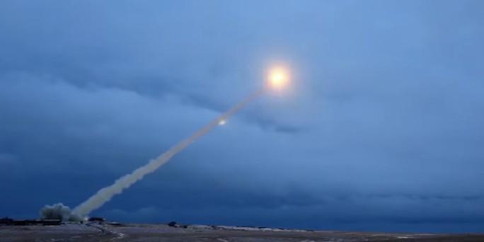Tình báo Mỹ lý giải vụ nổ bí ẩn ở Nga - Ảnh 1.