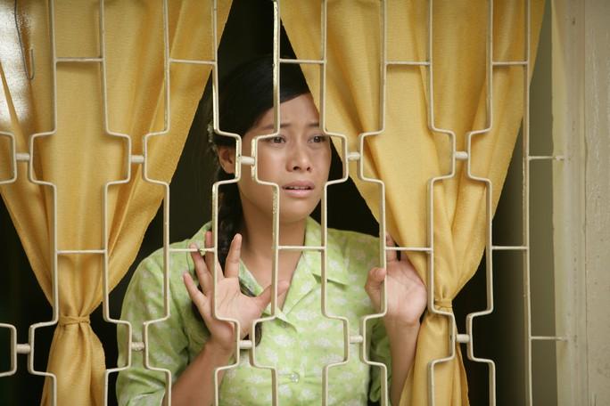 Lên án bạo hành gia đình trên màn ảnh nhỏ - Ảnh 7.