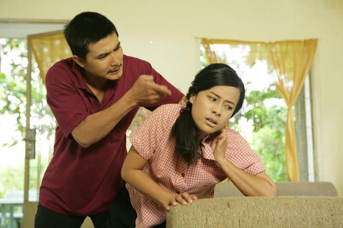 Lên án bạo hành gia đình trên màn ảnh nhỏ - Ảnh 6.