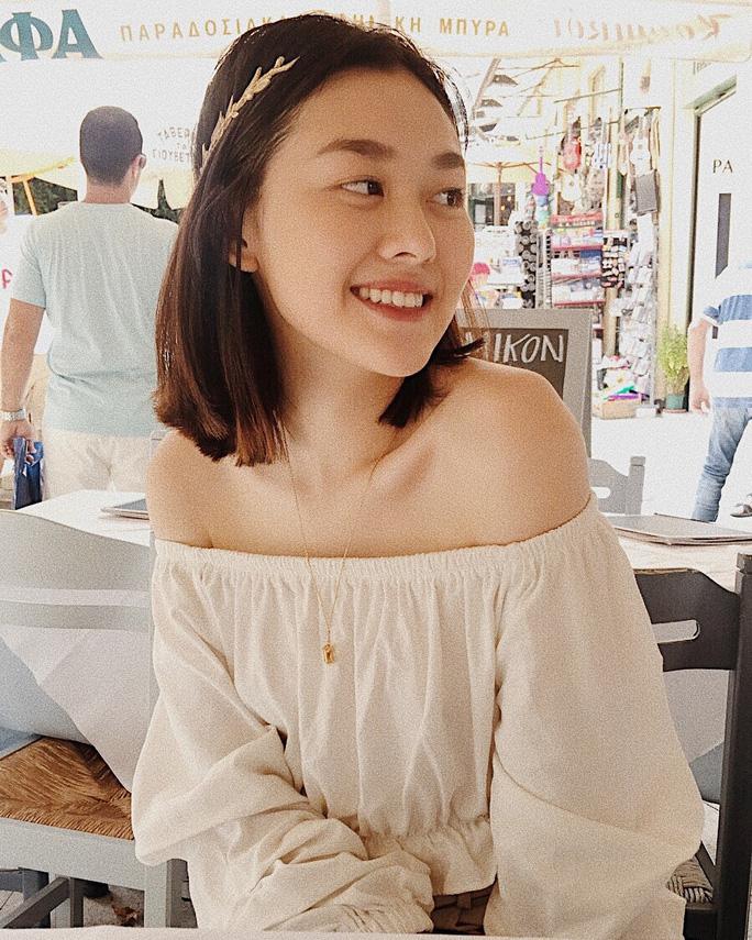 Soi diện mạo người đẹp Việt Nam dự thi Hoa hậu Quốc tế 2019 - Ảnh 13.