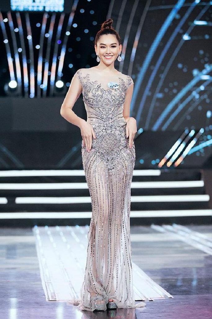 Soi diện mạo người đẹp Việt Nam dự thi Hoa hậu Quốc tế 2019 - Ảnh 12.