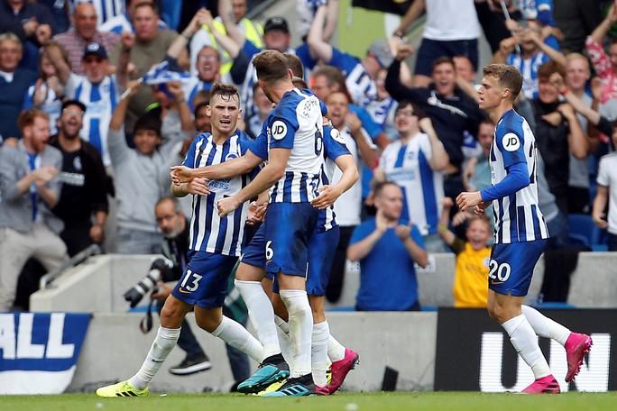 Ngoại hạng Anh trở lại từ 1-6, Liverpool chắc ngôi vô địch - Ảnh 5.