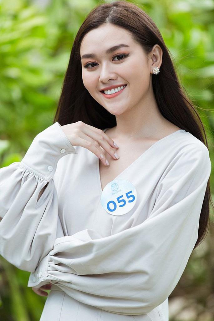 Soi diện mạo người đẹp Việt Nam dự thi Hoa hậu Quốc tế 2019 - Ảnh 11.