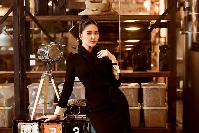 Soi diện mạo người đẹp Việt Nam dự thi Hoa hậu Quốc tế 2019 - Ảnh 10.