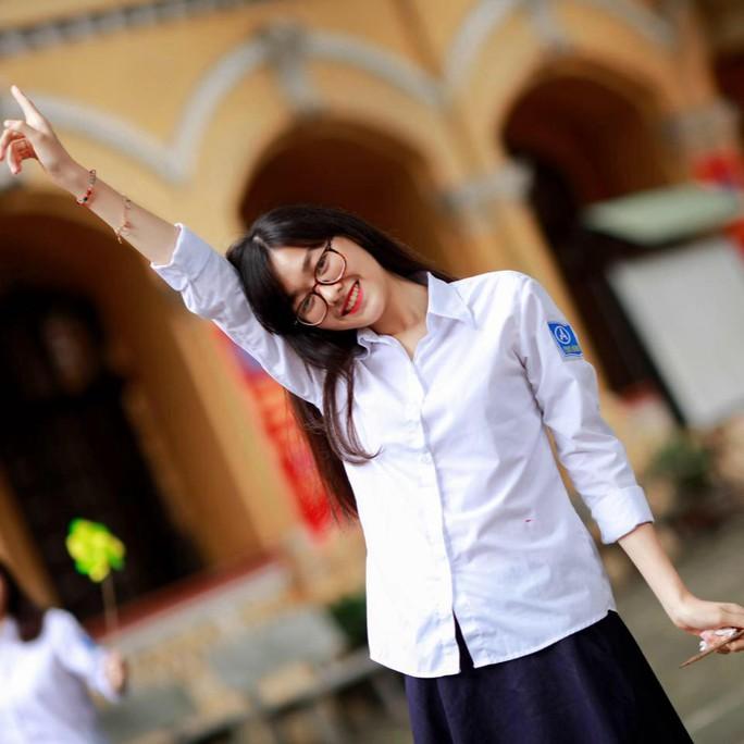 Soi diện mạo người đẹp Việt Nam dự thi Hoa hậu Quốc tế 2019 - Ảnh 9.