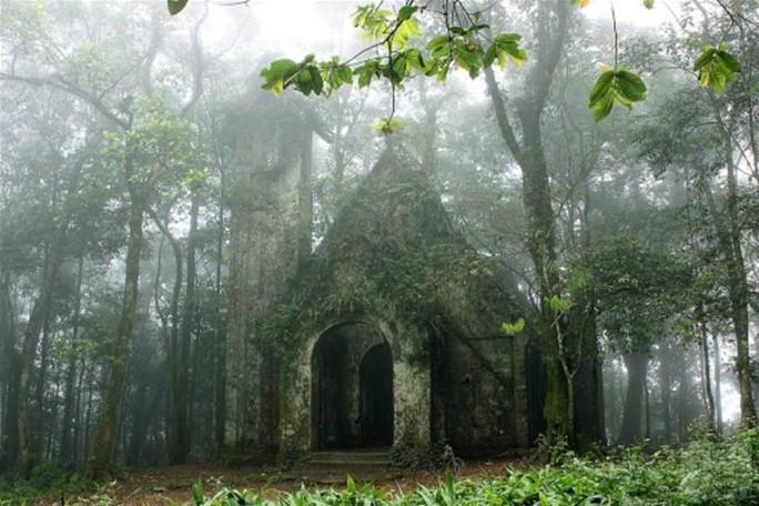 Những điểm du lịch  lý tưởng gần Hà Nội dành cho kỳ nghỉ lễ 2-9 - Ảnh 2.