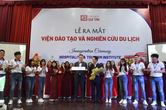 Đà Nẵng có Viện Đào tạo và Nghiên cứu du lịch - Ảnh 1.