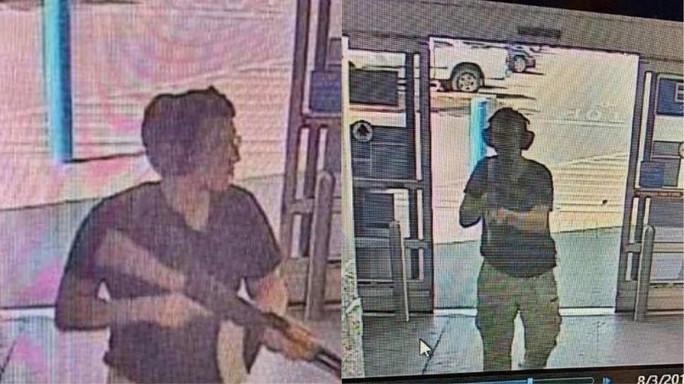 Vụ xả súng tại bang Texas: Các nhân chứng nói gì? - Ảnh 1.