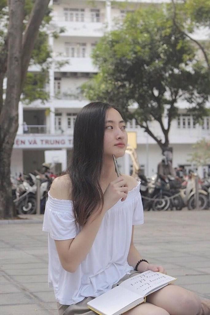 Những điều chưa biết về Hoa hậu Thế giới Việt Nam 2019 Lương Thùy Linh - Ảnh 4.