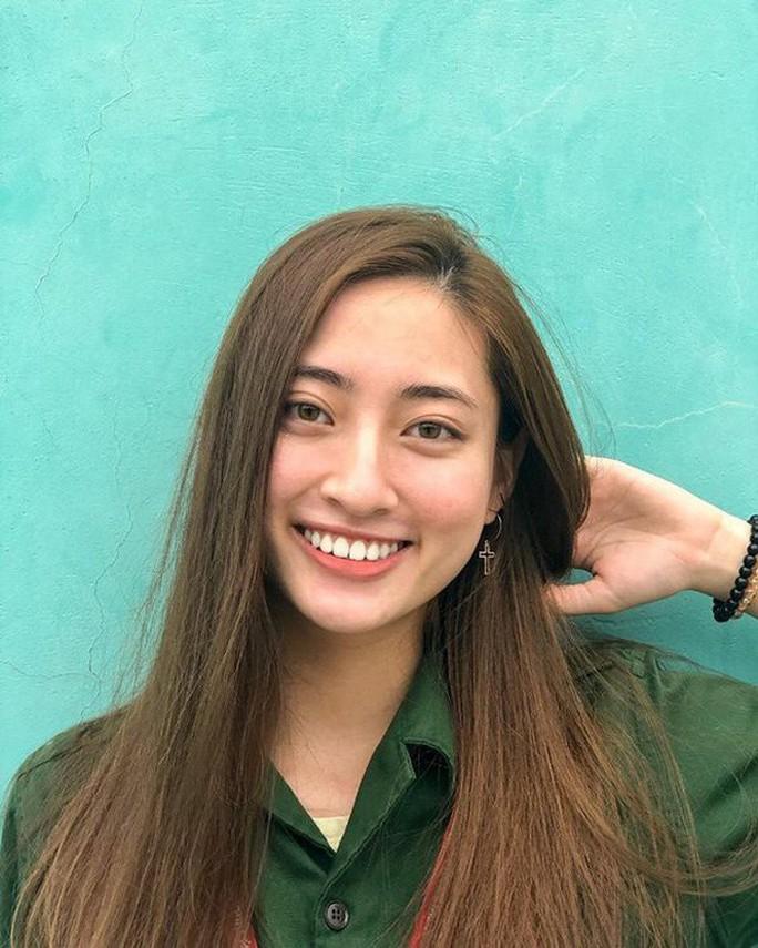 Những điều chưa biết về Hoa hậu Thế giới Việt Nam 2019 Lương Thùy Linh - Ảnh 1.