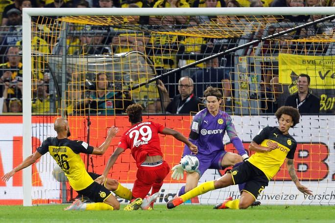 Thần đồng nước Anh giúp Dortmund đoạt Siêu cúp Đức - Ảnh 2.