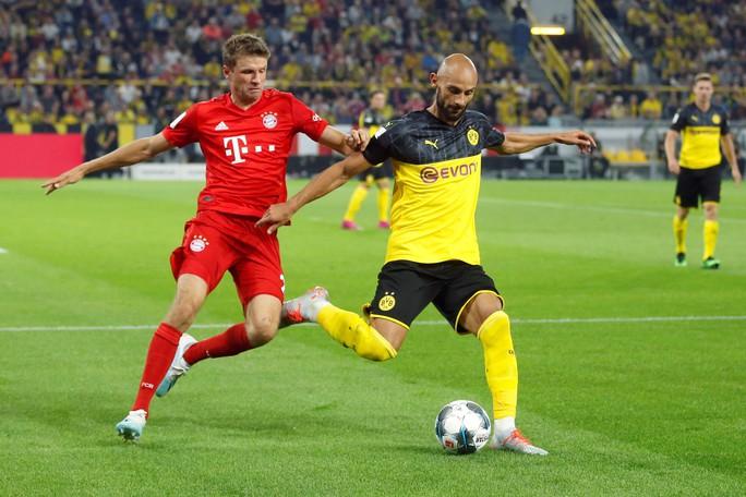 Thần đồng nước Anh giúp Dortmund đoạt Siêu cúp Đức - Ảnh 3.
