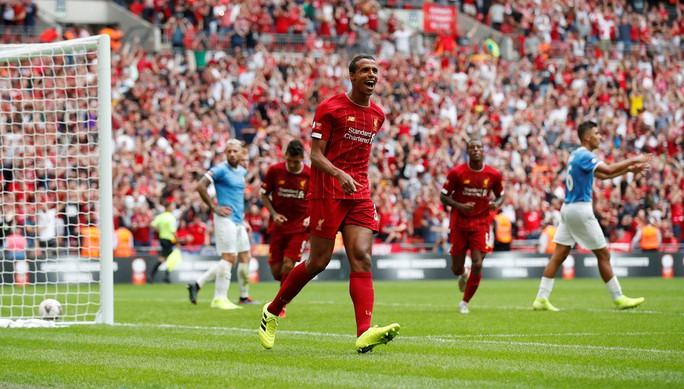 Lịch THTT bóng đá cuối tuần: Đại chiến Liverpool và Tottenham - Ảnh 1.