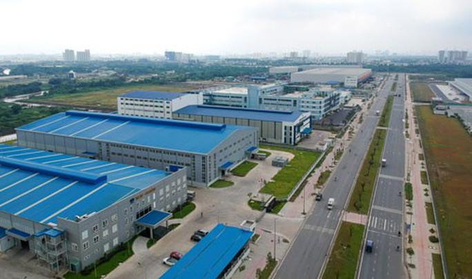 TP HCM thiếu đất cho sản xuất nhỏ - Ảnh 1.