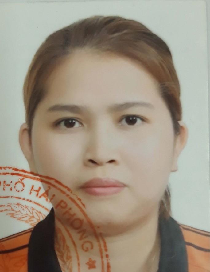 Công an kêu gọi người dân tố giác hoặc bắt giữ đối tượng Cao Thị Hương Lan - Ảnh 1.