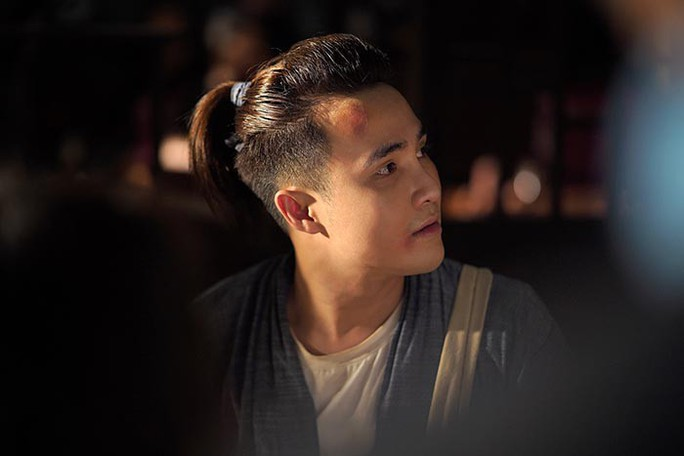 Huỳnh Lập đưa phim chiếu mạng lên màn ảnh rộng - Ảnh 1.