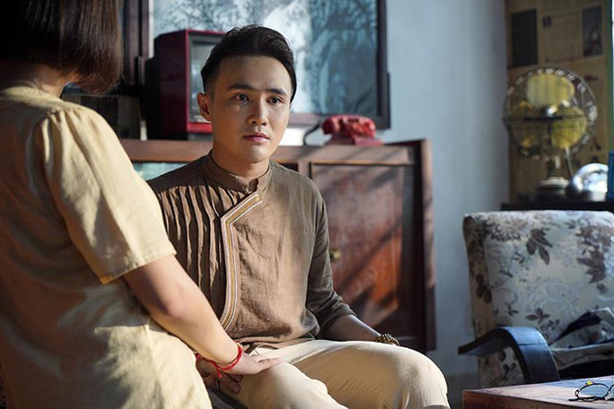 Huỳnh Lập đưa phim chiếu mạng lên màn ảnh rộng - Ảnh 2.