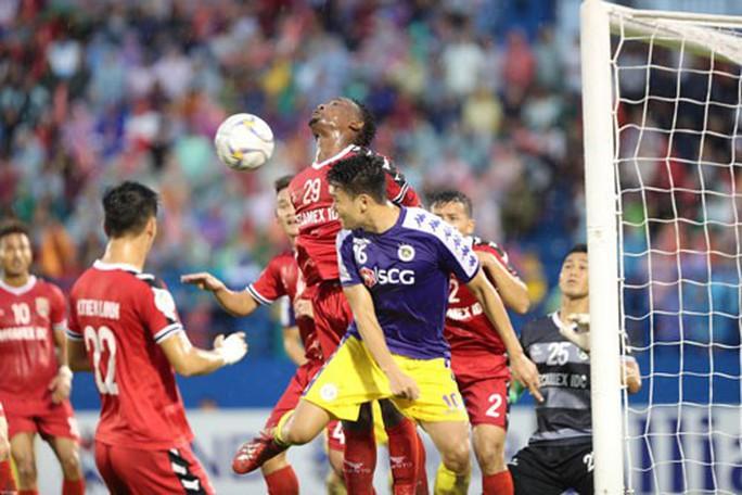 Hà Nội FC - B.Bình Dương sẽ là trận cầu nảy lửa - Ảnh 1.