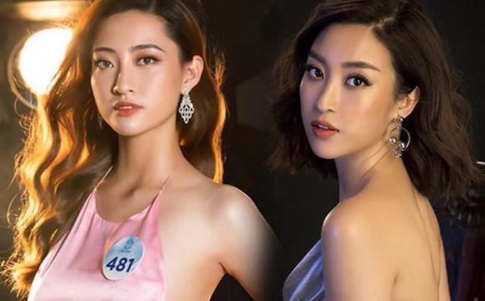 Vì sao Hoa hậu Thế giới Việt Nam 2019 Lương Thùy Linh phải khóa Facebook? - Ảnh 3.